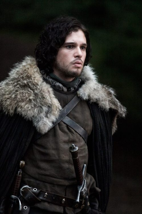 kit haringtone as jon - photo #21