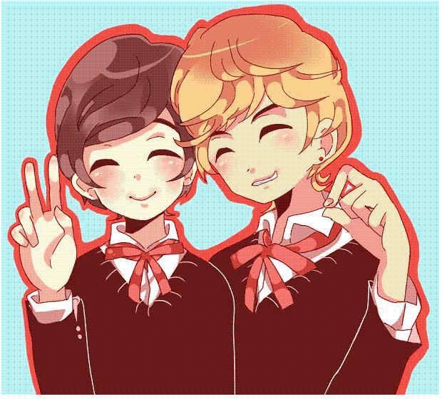 Jonghyun & Key ^^