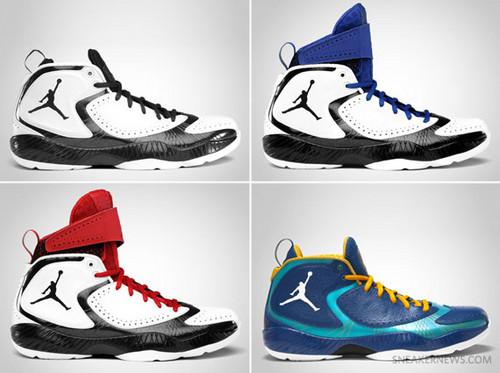 Jordans 4 all People