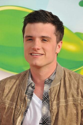 Josh at KCA