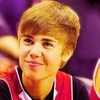 ImagineBieber photo probably with a portrait called Justin Bieber