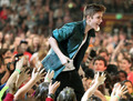 Justin Bieber - kids-choice-awards-2012 photo
