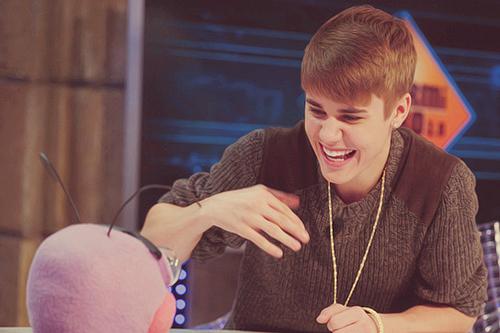 Justin !!