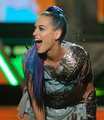 Katy Perry - kids-choice-awards-2012 photo