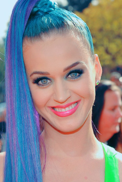 Katy Perry: My fame is disgusting