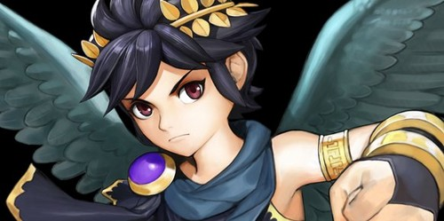 Random Images Kid Icarus Uprising Wallpaper And Background