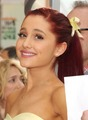 Kids' Choice Awards 2012 - ariana-grande photo