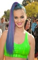 Kids Choice Awards 2012 - katy-perry photo
