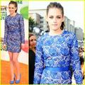 Kristen Stewart - kids-choice-awards-2012 photo