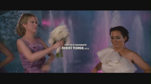 "Kristen Wiig in ""Bridesmaids"" - kristen-wiig Screencap"