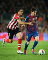 L. Messi (Barcelona - Athletic) - lionel-andres-messi photo