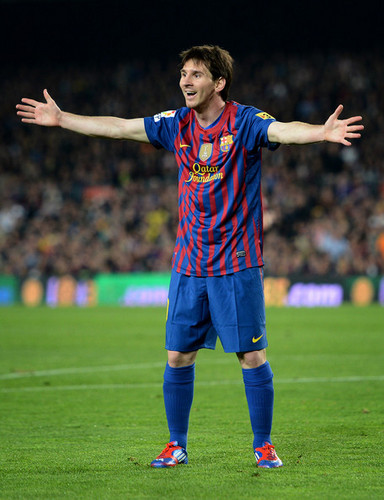 L. Messi (Barcelona - Athletic)