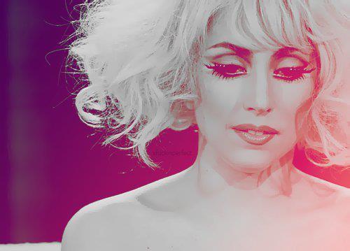 Lady GaGa!☆