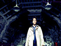 castiel - Lazarus Rising wallpaper