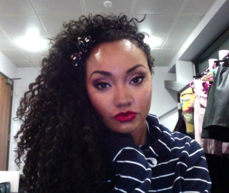 Little Mix Leigh Anne Hair Little Mix Leigh Anne lt 3