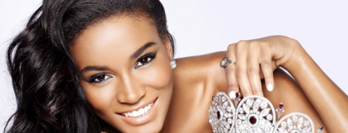 Leila Lopes- Miss universe 2011