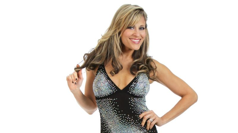 Lilian Garcia-Hall of Fame 2012