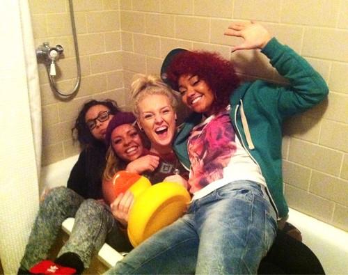 Little Mix! <3