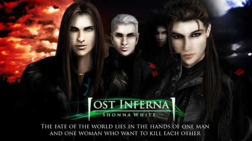 Lost Infernal Wallpapaers