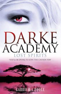 Mất tích Spirits (Book 4!)