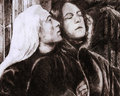 Lucius and Severus - severus-and-lucius-beneath-the-masks fan art