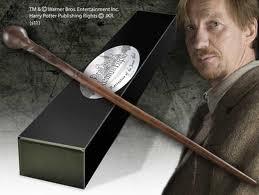 Lupin's wand