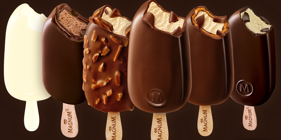magnum ice cream - photo #9