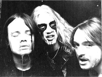 Mayhem , Dead, Euro, Hella
