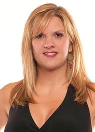 Melissa Ziegler