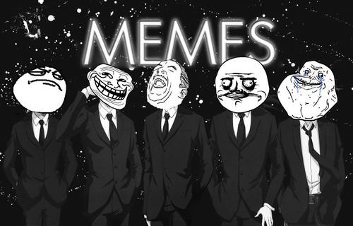 Meme 바탕화면