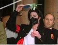 Michael visits Monaco - michael-jackson photo