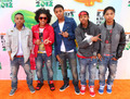 Mindless Behavior - kids-choice-awards-2012 photo
