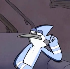 Regular Show Images Mordecai Chillin Wallpaper And Background Photos