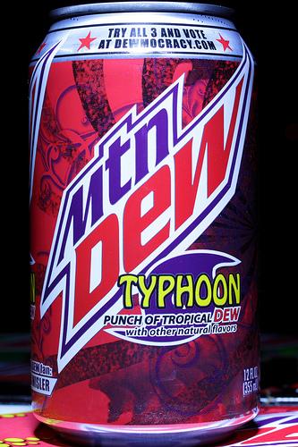 essay on quiz 5 mountain dew