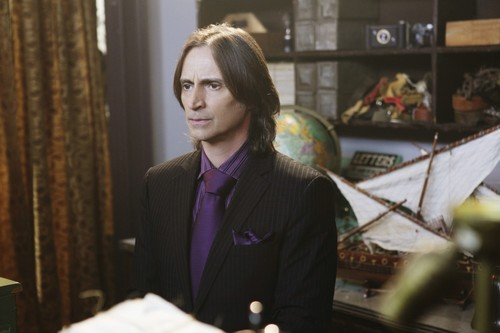 Mr. Gold- 1x19- The Return