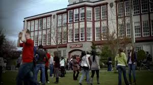 Mystic Falls Highschool