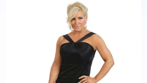 Natalya-Hall of Fame 2012