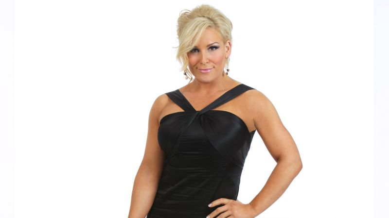 Natalya-Hall of Fame 2012