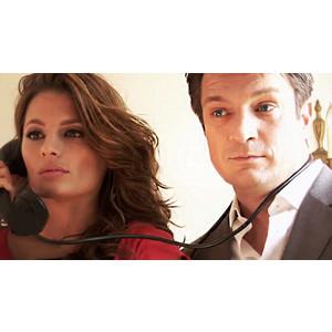 Nathan & Stana प्यार <3