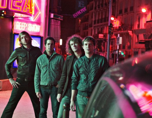 New/Old The Killers