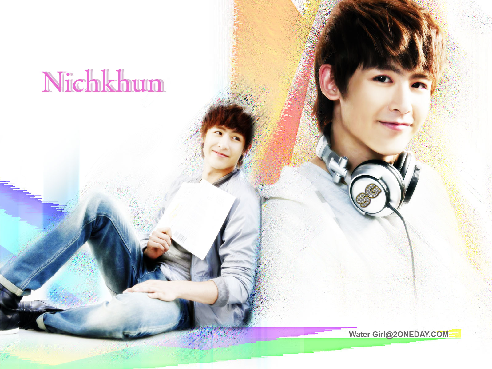Nichkhun 2pm Wallpaper nichkhun 2015 related keywords amp; suggestions