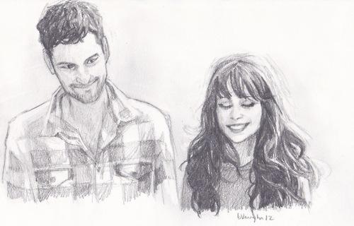 Nick & Jess <3