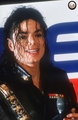OH MY GOD OH MY GOD THAT'S IT I'M DEAD STUNNINGLY GORGEOUS MICHAEL - michael-jackson photo