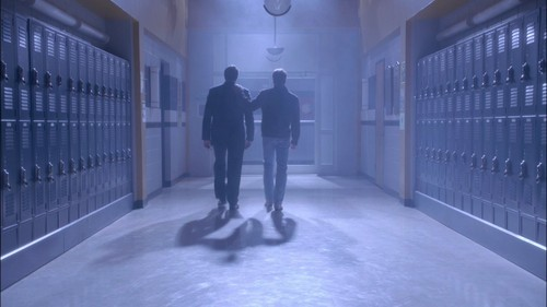 lances da vida wallpaper with a penal institution, a jail, and a cell called OTH - 9x11 - Danny Boy