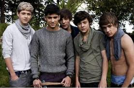 One Direction Hotties
