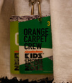 Orange Carpet Crew Stuff - kids-choice-awards-2012 photo