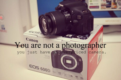 PHOTOGRAPHY IS meer ♥