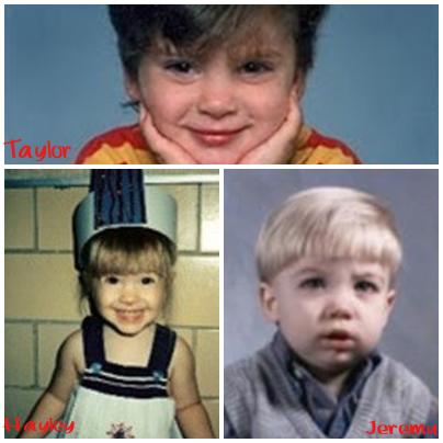 Paramore kiddies :3