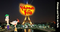 Phineas and Ferb on Paris - phineas-and-ferb photo