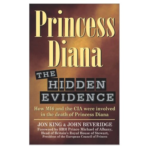 Princess Diana: The Hidden Evidence  - princess-diana Photo
